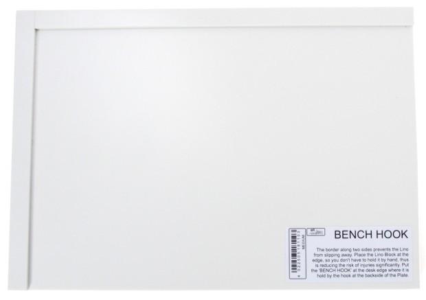 "ABIG Bench Hook: 12.4"" x 8.66"""