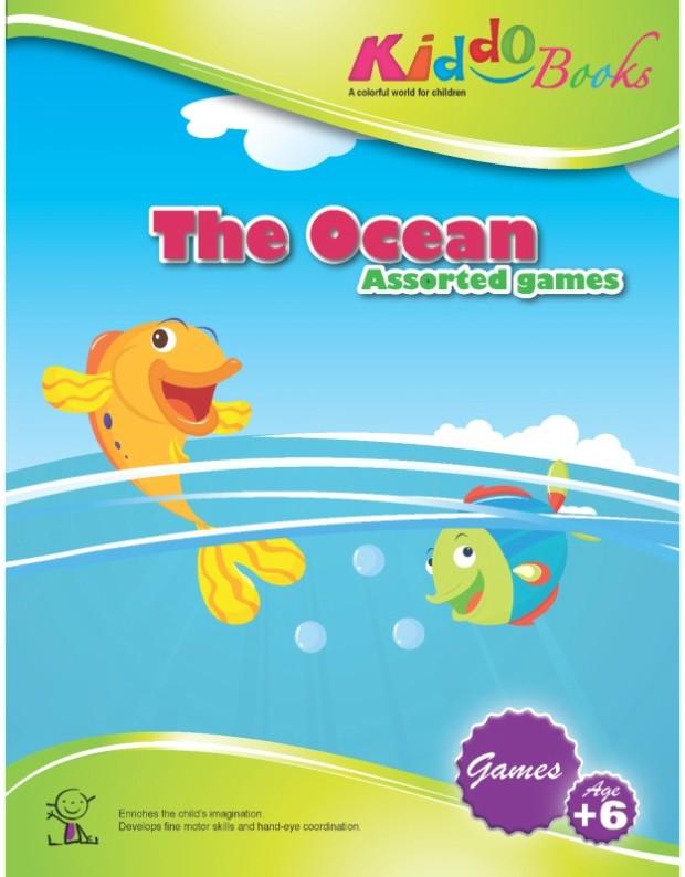 Kiddo The Ocean