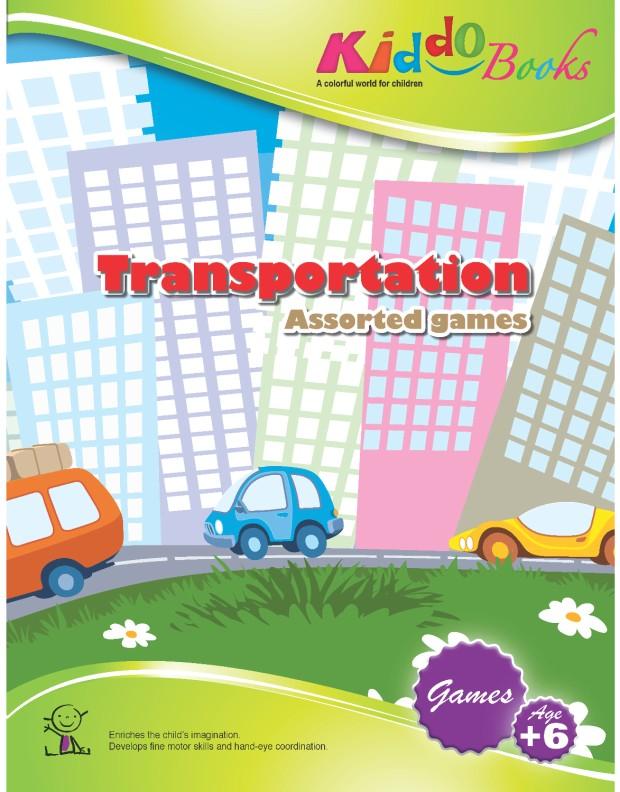 Kiddo Transportation