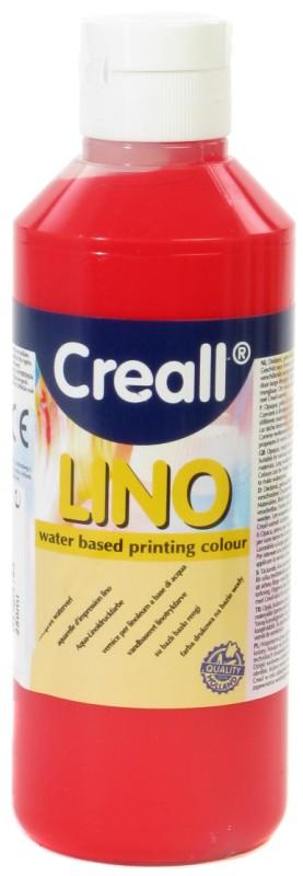 Creall-Lino: 250 ml, 03 Light Red