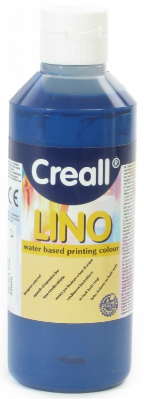 Creall-Lino: 250 ml, 05 Dark Blue