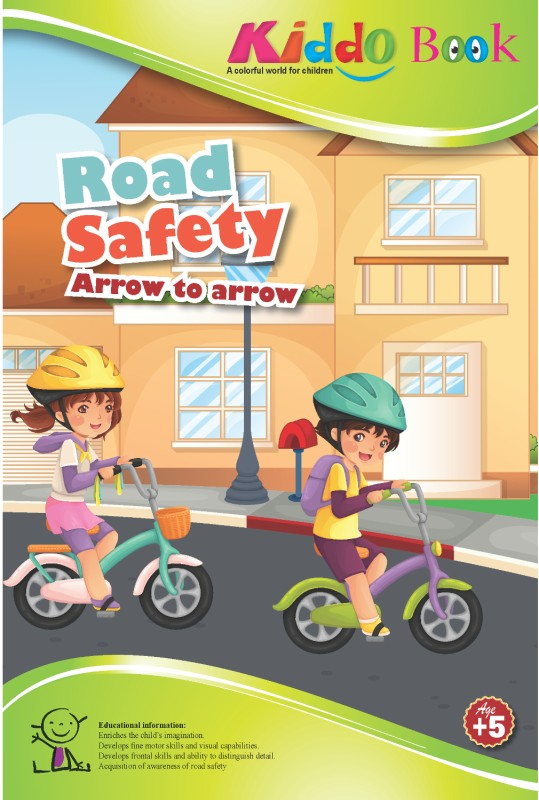 Kiddo Road Safety
