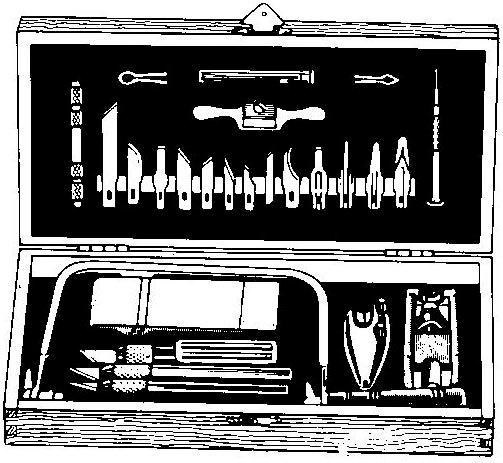 Alvin X-Acto® Deluxe Craft Tool Set