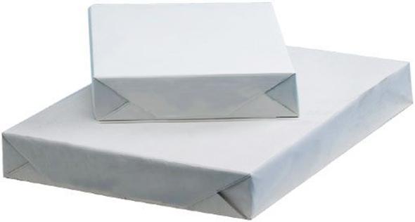 Alvin Premium Heavyweight Mechanical Drawing Paper Buff-Tex Cream 18 x 24inches 1/2 Rm