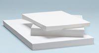 Alvin Heavyweight Opaque Plotter Bond 11 x 17inches 250 Sheet