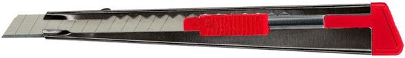 Alvin Small Metal Cutter Snap Blade Knife