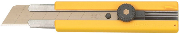 Alvin Olfa® Extra Heavy-Duty Cutter