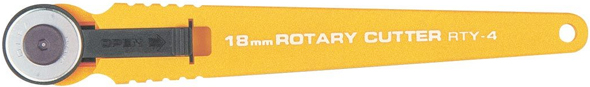Alvin Olfa® Rotary Cutter 18mm