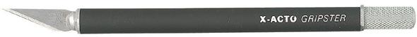 Alvin Acto® Gripster Knife Black