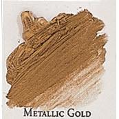 Professional Permalba Metallic Gold: 37ml Tube