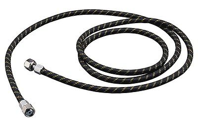 Paasche Model HL-3/16-10 Air Hose with HLC-3/16-1/4