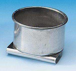 Heritage™ Aluminum Palette Cups: Single