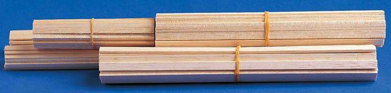 ALVIN® Bass Wood