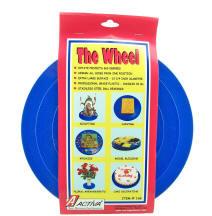 "Sculptor's Wheel: 10"" Diameter, Pack of 4"