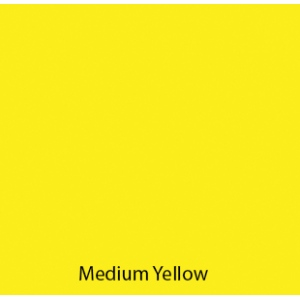 Speedball® 8 oz. Acrylic Screen Printing Ink Medium Yellow; Color: Yellow; Format: Jar; Ink Type: Acrylic; Size: 8 oz; Type: Screen Printing; (model 4623), price per each