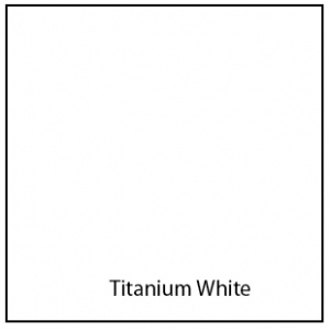 Winsor & Newton™ Artists' Acrylic Color 60ml Titanium White: White/Ivory, Tube, 60 ml, Acrylic, (model 2320644), price per tube