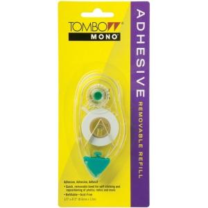 Tombow® Mono® Permanent Tape Runner Refill; Refill: Yes; (model 62202), price per each