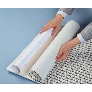 "Elmer's® Quick Stik® 24"" x 36"" x 3/16"" Thick Foam Board White 25bx: White/Ivory, Sheet, 25 Sheets, 24"" x 36"", Adhesive, Foam Board, (model 90176), price per 25 Sheets box"