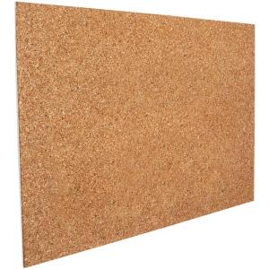 "Elmer's® 20"" x 30"" x 3/8"" Thick Cork Board 10/Box: Sheet, 10 Sheets, 20"" x 30"", Foam Board, (model 950180), price per 10 Sheets box"