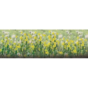 "Wee Scapes Architectural Model Flowers & Produce: Daisies, 1/2"", Pack of 8"