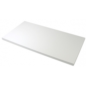 """Heritage Arts™ Deluxe Gessoed Painting Panel Traditional 12"""" x 24""""; Color: White/Ivory; Format: Panel; Material: Gesso; Size: 12"""" x 24""""; Type: Panel/Board; (model HGPPT1224), price per each"""