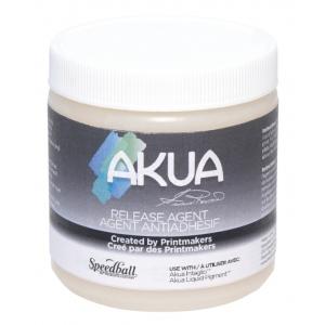 Akua 8 oz. Release Agent: 8 oz, Printing, (model IIRA), price per each
