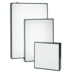 """Alvin® Multi-Purpose Lightbox 12"""" x 18""""; Material: Plexiglas; Size: 12""""l x 18""""w x 4""""h; Wattage: 8-25w; (model LIN1218), price per each"""
