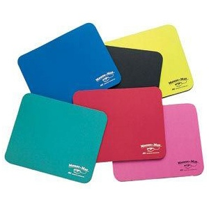 Inland Mouse Pads: Blue