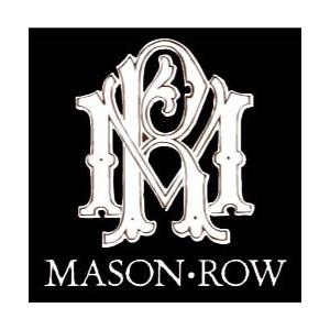 Mason Row Midnight Black Pad