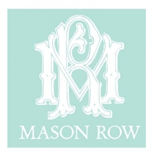 Mason Row: Cool Mint Pad