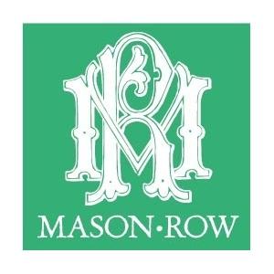 Mason Row Wintergreen Pad