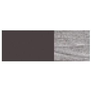Liquitex® Professional Series Heavy Body Color 4.65oz Ivory Black; Color: Black/Gray, Purple; Format: Tube; Size: 138 ml; Type: Acrylic; (model 1047244), price per tube