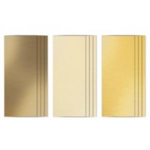 Spellbinders A Gilded Life Foil Pack