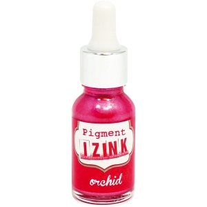 Clearsnap Izink Pigment Ink: Orchid