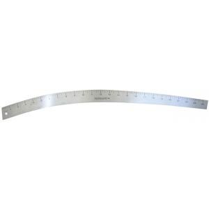 """Fairgate® 24"""" Curve Stick: Metallic, 24"""", Curve, (model 11-124), price per each"""