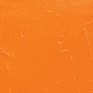 Gamblin 1980 Oil Color Paint Permanent Orange 150ml; Color: Orange; Format: Tube; Size: 150 ml; Type: Oil; (model G6505), price per tube