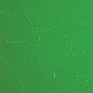 Gamblin 1980 Oil Color Paint Permanent Green Light 37ml; Color: Green; Format: Tube; Size: 37 ml; Type: Oil; (model G7500), price per tube