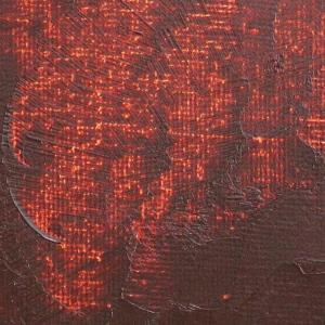 Gamblin 1980 Oil Color Paint Transparent Red Oxide 37ml: Red/Pink, Tube, 37 ml, Oil, (model G7678), price per tube