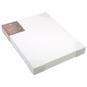 """Heritage Arts™ Deluxe Gessoed Painting Panel Gallery 11"""" x 14""""; Color: White/Ivory; Format: Panel; Material: Gesso; Size: 11"""" x 14""""; Type: Panel/Board; (model HGPPG1114), price per each"""