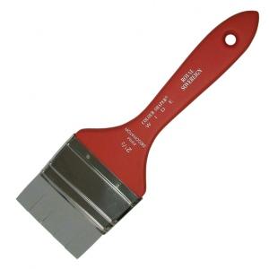Colour Shaper® Silicone Brush Wide Decorator 2.5: Silicone, (model 22325), price per each