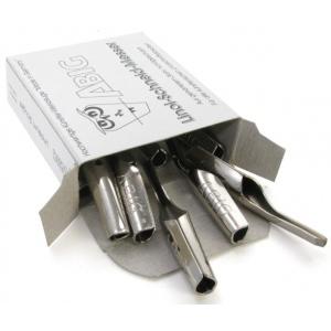 American Educational ABIG V Shaped Blade: 6 mm Hardened Steel