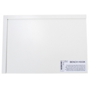 "American Educational ABIG Bench Hook: 12.4"" x 8.66"""