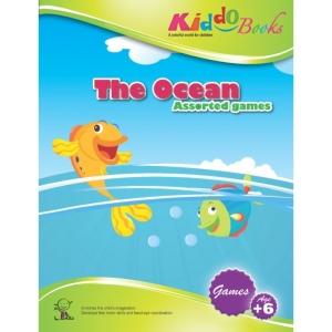 American Educational Kiddo The Ocean