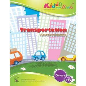 American Educational Kiddo Transportation