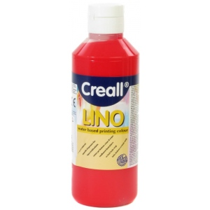 American Educational Creall-Lino: 250 ml, 03 Light Red