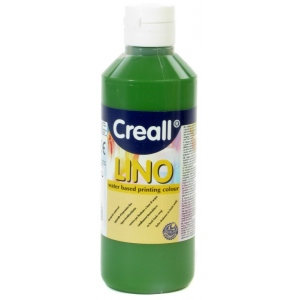 American Educational Creall-Lino: 250 ml, 07 Green