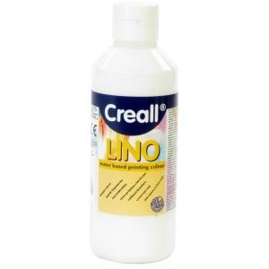 American Educational Creall-Lino: 250 ml, 10 White