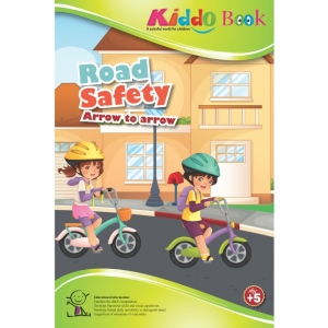 American Educational Kiddo Road Safety