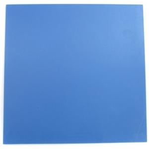 "American Educational Block Printing Square: 12"" x 12"", Blue"