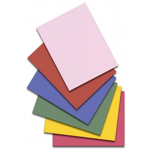 Bazzill Monochromatic Textured Cardstock: Typhoon, 12 x 12, Pack of 25